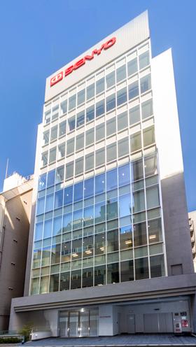 泉陽SYビル(東京支社)